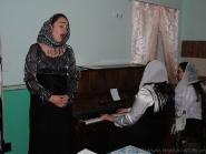 Пасхальные беседы с членами Районного общества инвалидов | фото 4