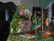 Престольный праздник 24.10.2010   фото 1