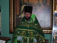 Престольный праздник 24.10.2010   фото 2