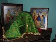 Престольный праздник 24.10.2010   фото 3