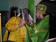 Престольный праздник 24.10.2010   фото 4