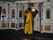 Престольный праздник 24.10.2010   фото 7