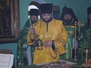 Престольный праздник 24.10.2010   фото 9