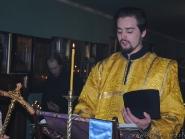 Престольный праздник 24.10.2010   фото 13
