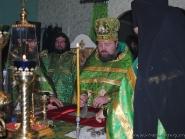 Престольный праздник 24.10.2010   фото 14