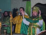 Престольный праздник 24.10.2010   фото 17