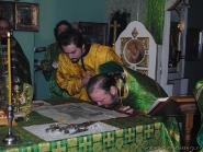 Престольный праздник 24.10.2010   фото 18