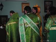 Престольный праздник 24.10.2010   фото 19