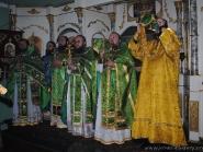 Престольный праздник 24.10.2010   фото 20