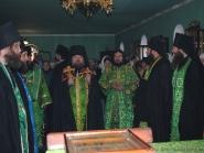 Престольный праздник 24.10.2010   фото 26