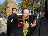 Престольный праздник 24.10.2010   фото 28