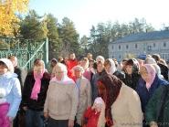 Престольный праздник 24.10.2010   фото 29