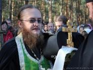 Престольный праздник 24.10.2010   фото 30
