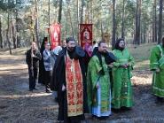 Престольный праздник 24.10.2010   фото 35