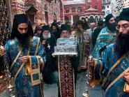 Пояс Пресвятой Богородицы в России | фото 3