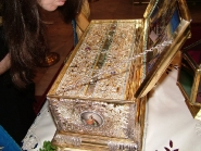 Пояс Пресвятой Богородицы в России | фото 4
