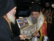 Пояс Пресвятой Богородицы в России | фото 7
