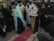 Пояс Пресвятой Богородицы в России | фото 8