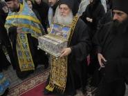 Пояс Пресвятой Богородицы в России | фото 9