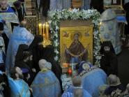Пояс Пресвятой Богородицы в России | фото 17