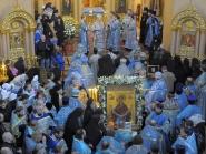 Пояс Пресвятой Богородицы в России | фото 18