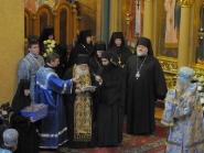 Пояс Пресвятой Богородицы в России | фото 19