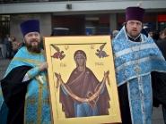Пояс Пресвятой Богородицы в России | фото 23