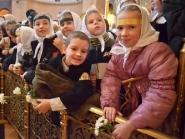 Пояс Пресвятой Богородицы в России | фото 24