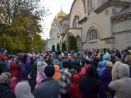 Пояс Пресвятой Богородицы в России | фото 29