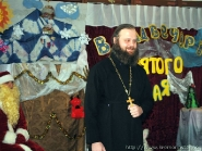 Праздничное мероприятие в честь праздника Святителя Николая в Кременском Доме-интернате | фото 04