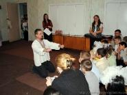 Праздничное мероприятие в честь праздника Святителя Николая в Кременском Доме-интернате | фото 07