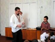 Праздничное мероприятие в честь праздника Святителя Николая в Кременском Доме-интернате | фото 08