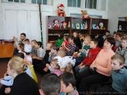 Праздничное мероприятие в честь праздника Святителя Николая в Кременском Доме-интернате | фото 09