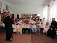 Праздничное мероприятие в честь праздника Святителя Николая в Кременском Доме-интернате | фото 10
