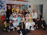 Праздничное мероприятие в честь праздника Святителя Николая в Кременском Доме-интернате | фото 12