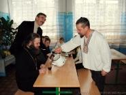 Праздничное мероприятие в честь праздника Святителя Николая в Кременском Доме-интернате | фото 15