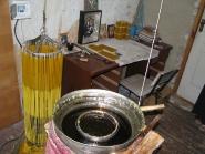 Изготовление восковых свечей | фото 2