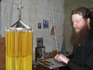 Изготовление восковых свечей | фото 3