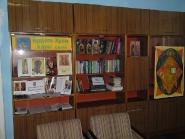 Открытие православного читального уголка | фото 1