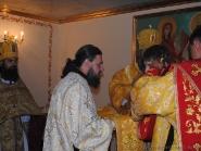Рукоположение Аристарха и Владимира, 15.05.2011 | фото 05