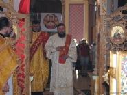 Рукоположение Аристарха и Владимира, 15.05.2011 | фото 08
