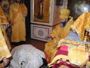 Рукоположение Аристарха и Владимира, 15.05.2011 | фото 09