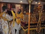 Рукоположение Аристарха и Владимира, 15.05.2011 | фото 14