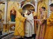 Рукоположение Аристарха и Владимира, 15.05.2011 | фото 19