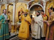Рукоположение Аристарха и Владимира, 15.05.2011 | фото 20