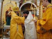 Рукоположение Аристарха и Владимира, 15.05.2011 | фото 23