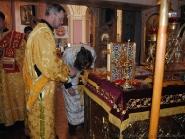 Рукоположение Аристарха и Владимира, 15.05.2011 | фото 26
