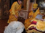 Рукоположение Аристарха и Владимира, 15.05.2011 | фото 27