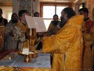 Рукоположение Аристарха и Владимира, 15.05.2011 | фото 31