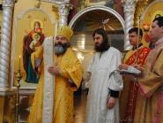 Рукоположение Аристарха и Владимира, 15.05.2011 | фото 32